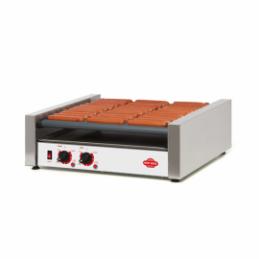 Grill à rouleaux pour Hot Dog '33  13100 Grills saucisses Hot Dogs