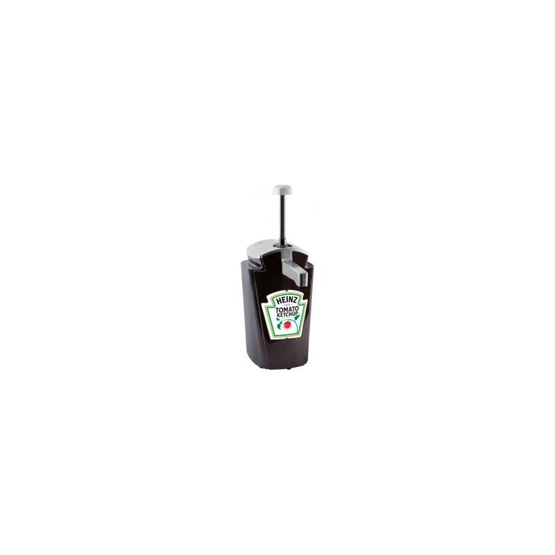 Distributeur de sauce HEINZ 2,5L  83120 Distributeurs