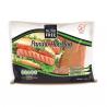 Pains à Hot Dogs sans gluten ni lactose 20x90g  52130 Petits pains Hot-Dog
