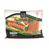 Petit pain hot-dog sans gluten et sans lactose 20x90g  52130 Petits pains Hot-Dog