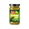 Piments Jalapeño Tranches 220 g  53225 Garniture pour Hot-Dog
