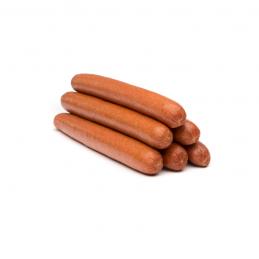 Pack Hot-Dog Jumbo 96 saucisses 96 petits pains  53231 Packs Hot-Dog
