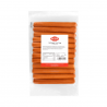 Saucisses hot-dog de volaille 144 x 60 g  SHOP_GHD Saucisses Hot Dog