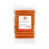 Saucisses hot-dog de volaille 144 x 60 g  51411 Saucisses Hot Dog