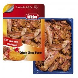 Bacon effiloché croustillan 6 x 250 g  54311 Garniture pour Hot-Dog