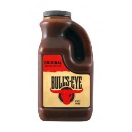 Sauce BBQ Bull's Eye originale 2L  53511 Sauces Hot-Dog