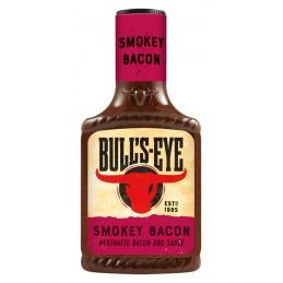 Bull´s Eye Smokey Bacon 300 ml  53532 Sauces Hot-Dog