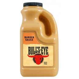 Sauce Burger Bull's Eye (2 Litres)  53515 Sauces Hot-Dog